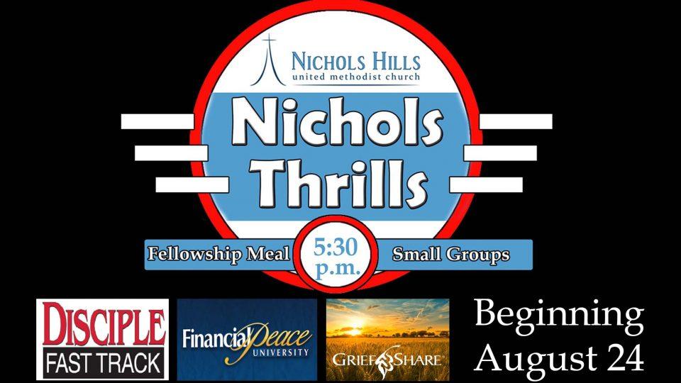 Nichols Thrills Slide 2016