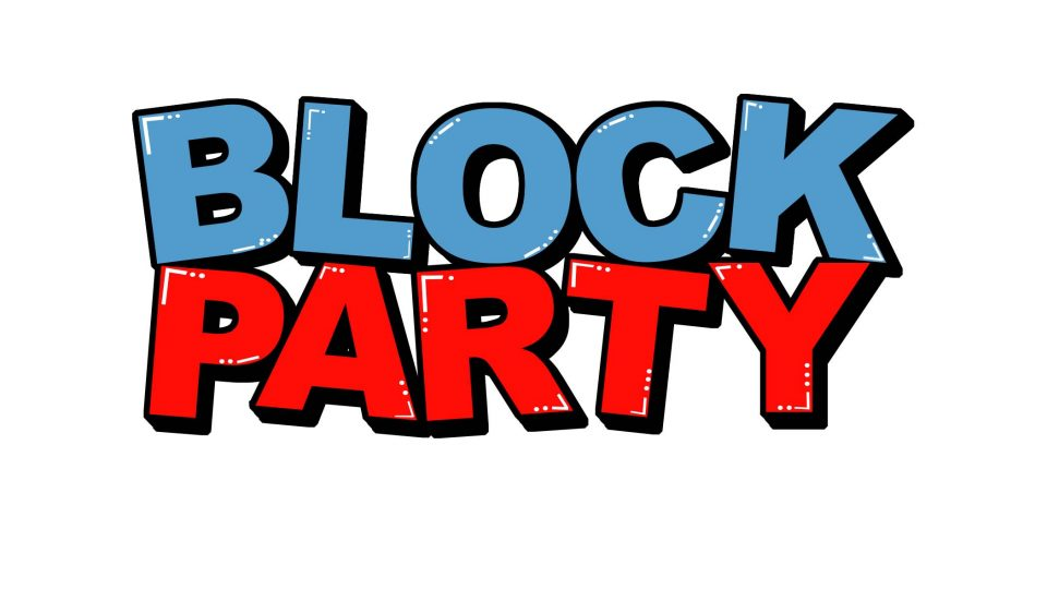 Block party on the street of 1000 pleasures 4