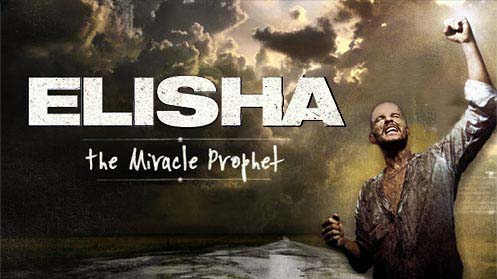 Elisha – The Miracle Prophet – Humble Healing | Nichols Hills United
